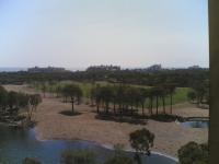 Kaya Holding Golf Sahası / Belek